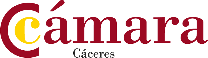 Camara de comercio de Cáceres