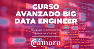 CURSO BIG DATA ENGINEER