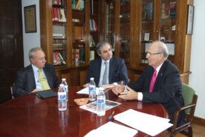 Cámara y Secot colaboran para asesorar en la puesta en marcha de nuevas empresas