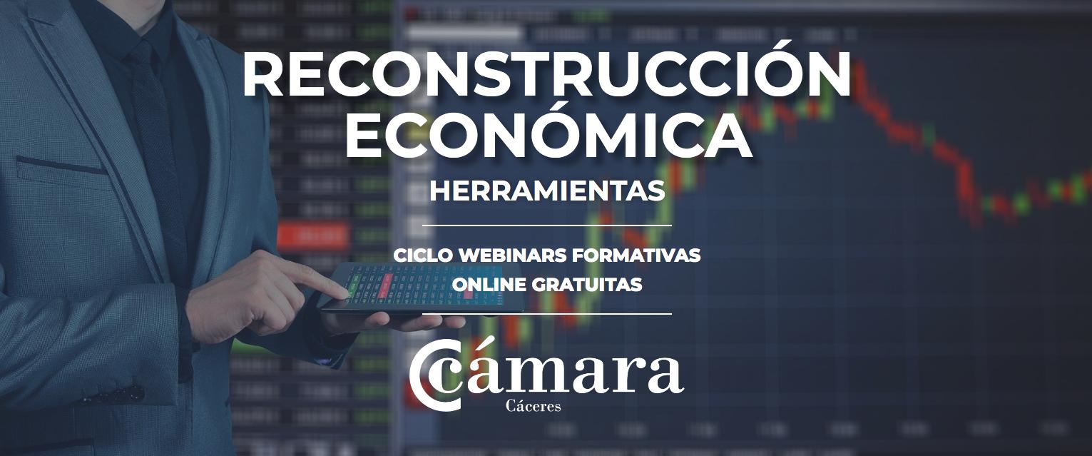 Reconstrucción económica
